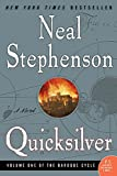 Quicksilver (The Baroque Cycle, Vol. 1) (0060593083) by Stephenson, Neal