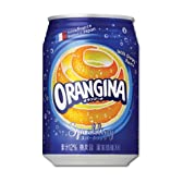 オランジーナ 280ml缶 24本入×3箱/合計72本 サントリー