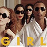 ~ Pharrell Williams   58 days in the top 100  (115)  Buy new:   $11.88  76 used & new from $5.17