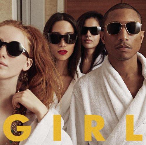 Girl | Williams Pharrell (1973-....)