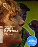 Criterion Collection: White Material [Blu-ray] (Version française) [Import]
