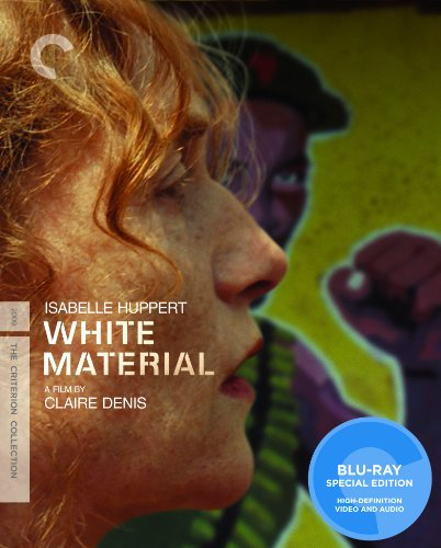 Cover art for  White Material (The Criterion Collection) [Blu-ray]
