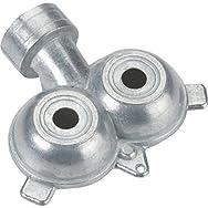 Bosch G W DIB875 Do it Best Twin Spot Stationary Sprinkler-TWIN SPOT SPRINKLER