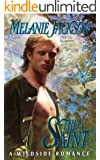 The Saint: A Faerie Romance (Wildside Series Book 6)