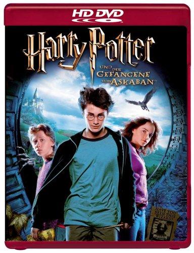 Harry Potter und der Gefangene von Askaban [HD DVD]