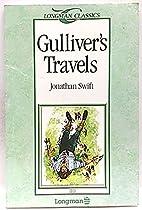 Bn Gullivers Travels by Jonathan Swift