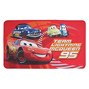 Disney Cars Tub Mat
