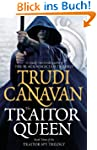 The Traitor Queen (The Traitor Spy Tr...