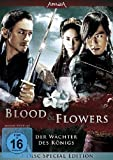 echange, troc Blood & Flowers [Import allemand]