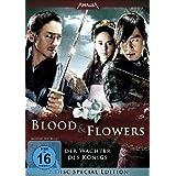"""Blood & Flowers - Der W�chter des K�nigs [Special Edition] [2 DVDs]von """"Ju Jin-mo"""""""
