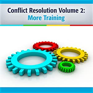 Conflict Resolution: Let It Be as You Say & Building Bridges Together | [Deaver Brown]