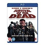 Survival of the Dead [Blu-ray]by Alan Van Sprang