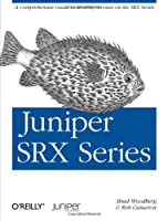 Juniper SRX Series Front Cover
