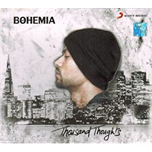 Bohemia - Thousand Thoughts [2012]