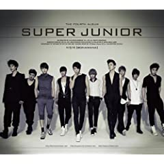 Super Junior 4�W - �~�C�i [Bonamana] (���p�b�P�[�W)(�؍���)