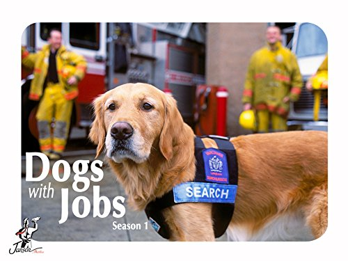 Dogs with Jobs Season 1
