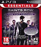 Saints Row The Third: The Full Packages: Playstation 3 Essentials [Importación Inglesa]