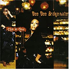Dee Dee Bridgewater This Is New cover