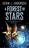 A Forest of Stars: The Saga Of Seven Suns - BOOK TWO (THE SAGA OF THE SEVEN SUNS) (English Edition)
