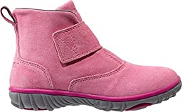 Bogs Infants/Toddlers Wall Ball Strap Boot,Bubble Gum Pink,US 10 M
