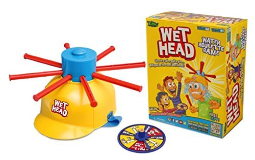 Wet Head Game by Zing (Wet Head Hat compare prices)