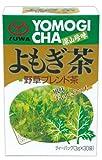 よもぎ茶 30包 (3入り)