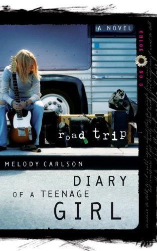 Image of Road Trip (Diary of a Teenage Girl)