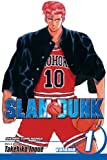 Slam Dunk, Vol. 1 (1421506793) by Inoue, Takehiko