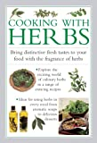 img - for Cooking With Herbs (The Cook's Kitchen Book 7) book / textbook / text book