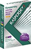 Kaspersky Internet Security 2012 Upgrade (inklusive kostenlose Upgrademglichkeit auf Version 2013)
