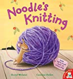 Sheryl Webster Noodle's Knitting