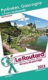 Le Routard Pyrénées Gascogne 2013