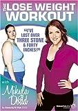 echange, troc Lose Weight Workout With Mikyla Dodd [Import anglais]