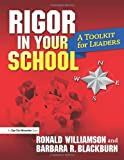img - for Rigor in Your School: A Toolkit for Leaders book / textbook / text book