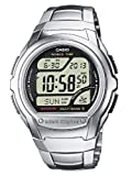 Casio WV-58DE-1AVEF Men's Wave Ceptor Radio Controlled Watch