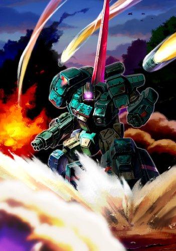 機装猟兵ガンハウンドEX(スペシャルパック サウンドトラック同梱版)