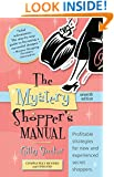 The Mystery Shopper's Manual - 7th Edition