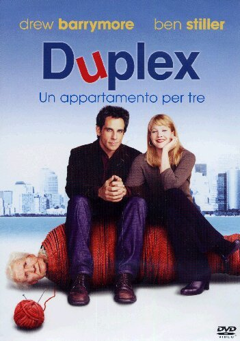 Duplex - Un appartamento per tre [IT Import]