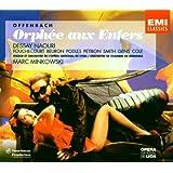 Jacques Offenbach - Orphée aux Enfers (Oprheus in der Unterwelt) (Gesamtaufnahme)