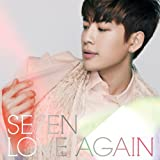 LOVE AGAIN(DVD付)