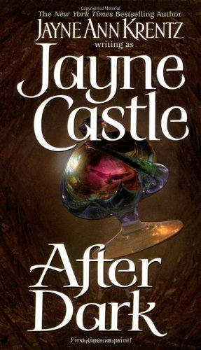 After Dark (Ghost Hunters, Book 1)