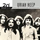 20th Century Masters: The Millennium Collection: Best of Uriah Heep by Uriah Heep (2001-08-21)