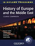 img - for IB Course Companion: History of Europe and the Middle East (Ib Diploma Programme) book / textbook / text book
