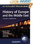 History of Europe and the Middle East...