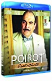 Agatha Christie's Poirot - Season 9 ( Agatha Christie: Poirot ) ( Five Little Pigs / Sad Cypress / Death on the Nile / The Hollow ) (Blu-Ray)