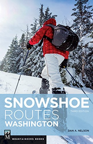 Snowshoe Routes Washington