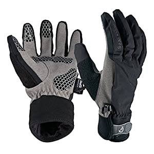 Sealskinz All Weather Cycle Gloves - Black, Medium