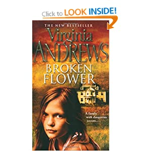 Broken Flower Virginia Andrews Books