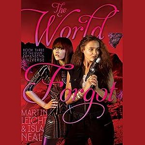 The World Forgot Audiobook