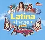 Latina Fever 2016  4CD